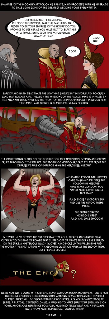 Flash Gordon Page 7