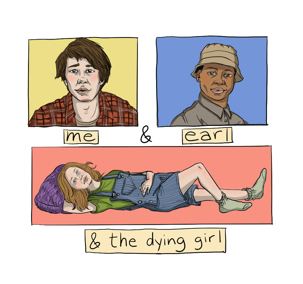 Me and Earl and the Dying Girl – SIFF 2015