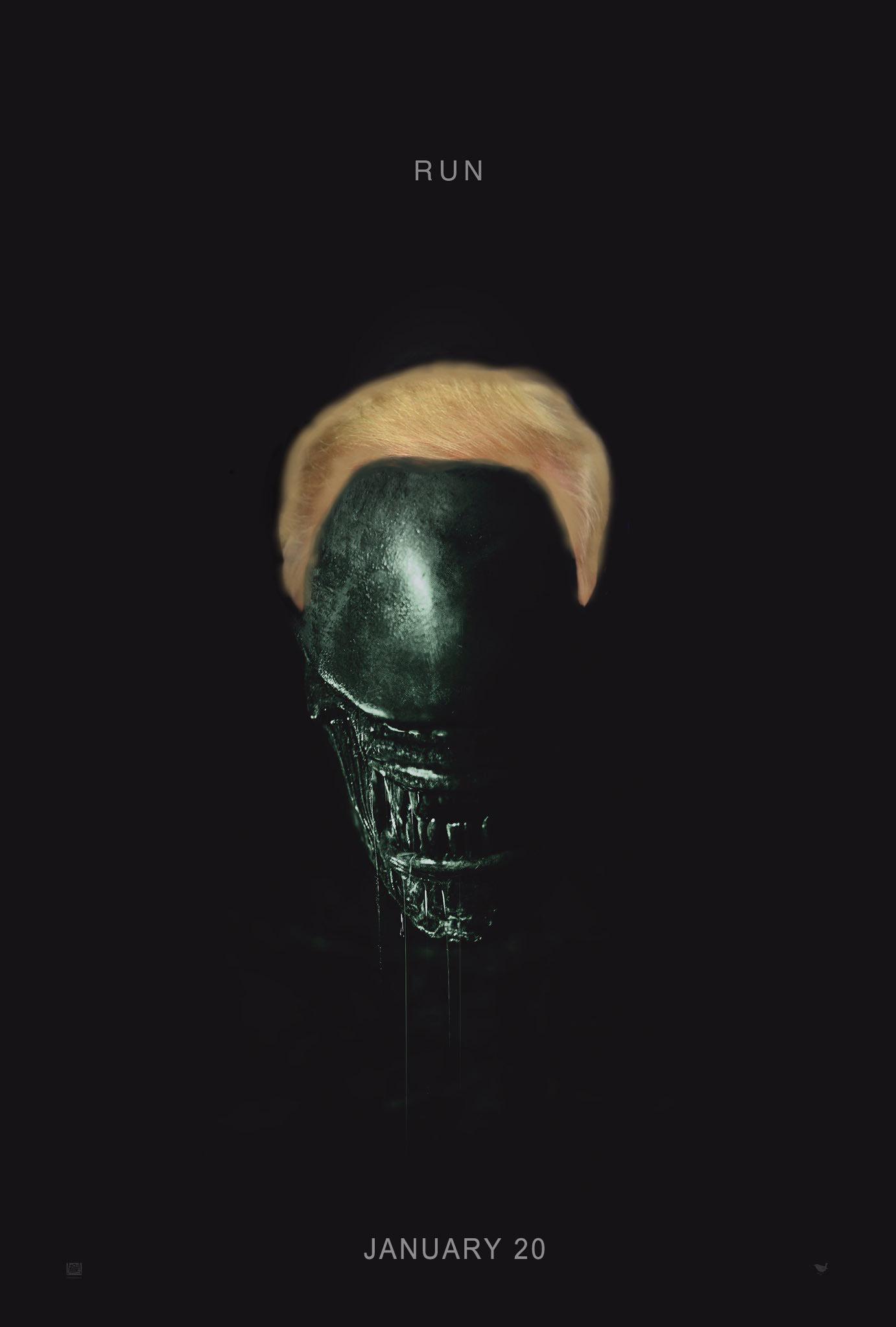 Alien: Trumpenant